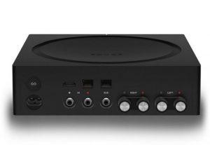 Sonos Amp retro